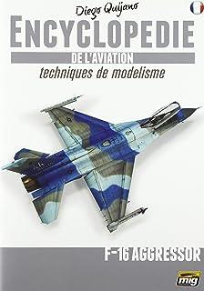 Vol.4 AMMO MIG-6073 Enciclopedia de t/écnicas de Modelado de avi/ón