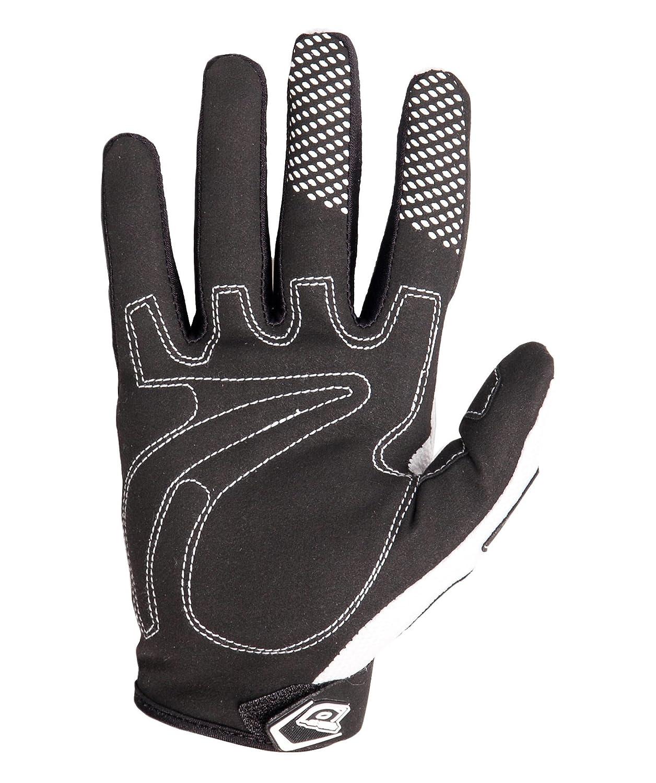 ONeal Element Glove 2013 RACEWEAR White Wei/ß