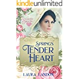 Spring's Tender Heart (Seasons Book 2)
