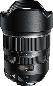 Tamron AFA012N700 SP 15-30mm f/2.8 Di VC USD Wide-Angle Lens for Nikon F(FX) Cameras (Renewed)