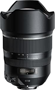 Tamron AFA012N700 SP 15-30mm f/2.8 Di VC USD Wide-Angle Lens for Nikon F(FX) Cameras (Renewed)