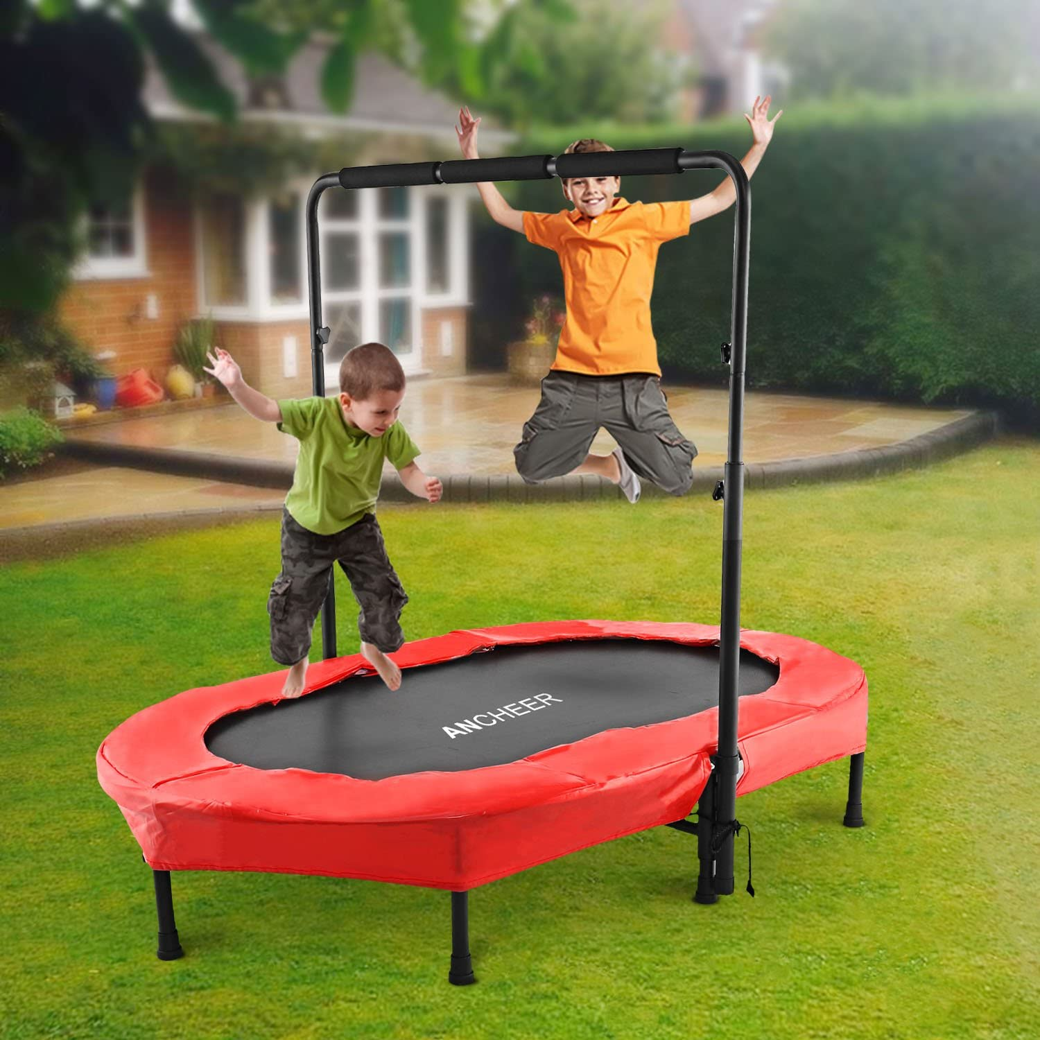Best rebounder reviews consumer reports
