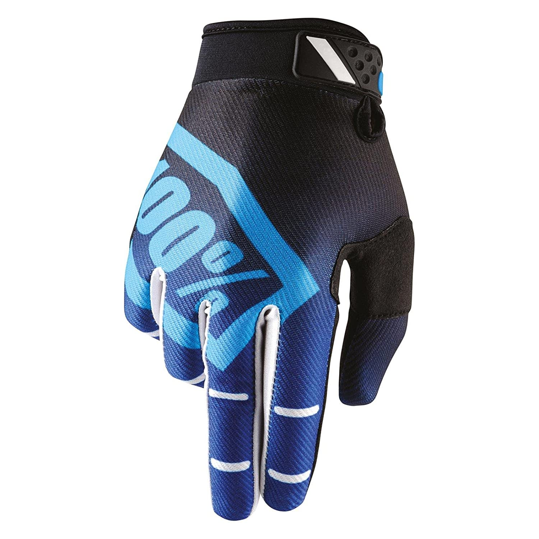 100/% Prozent Ridefit Handschuhe Clarino MTB DH MX Motocross Enduro Offroad Quad