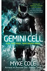 Gemini Cell (Shadow Ops: Reawakening Book 1) Kindle Edition