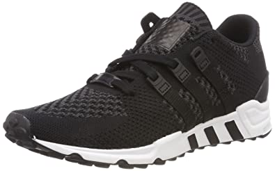 buy popular e4b24 9a8f4 adidas Herren EQT Support Rf Pk Gymnastikschuhe Schwarz core BlackFTWR  White, 36 2