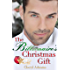The Billionaire's Christmas Gift (Random Romance)