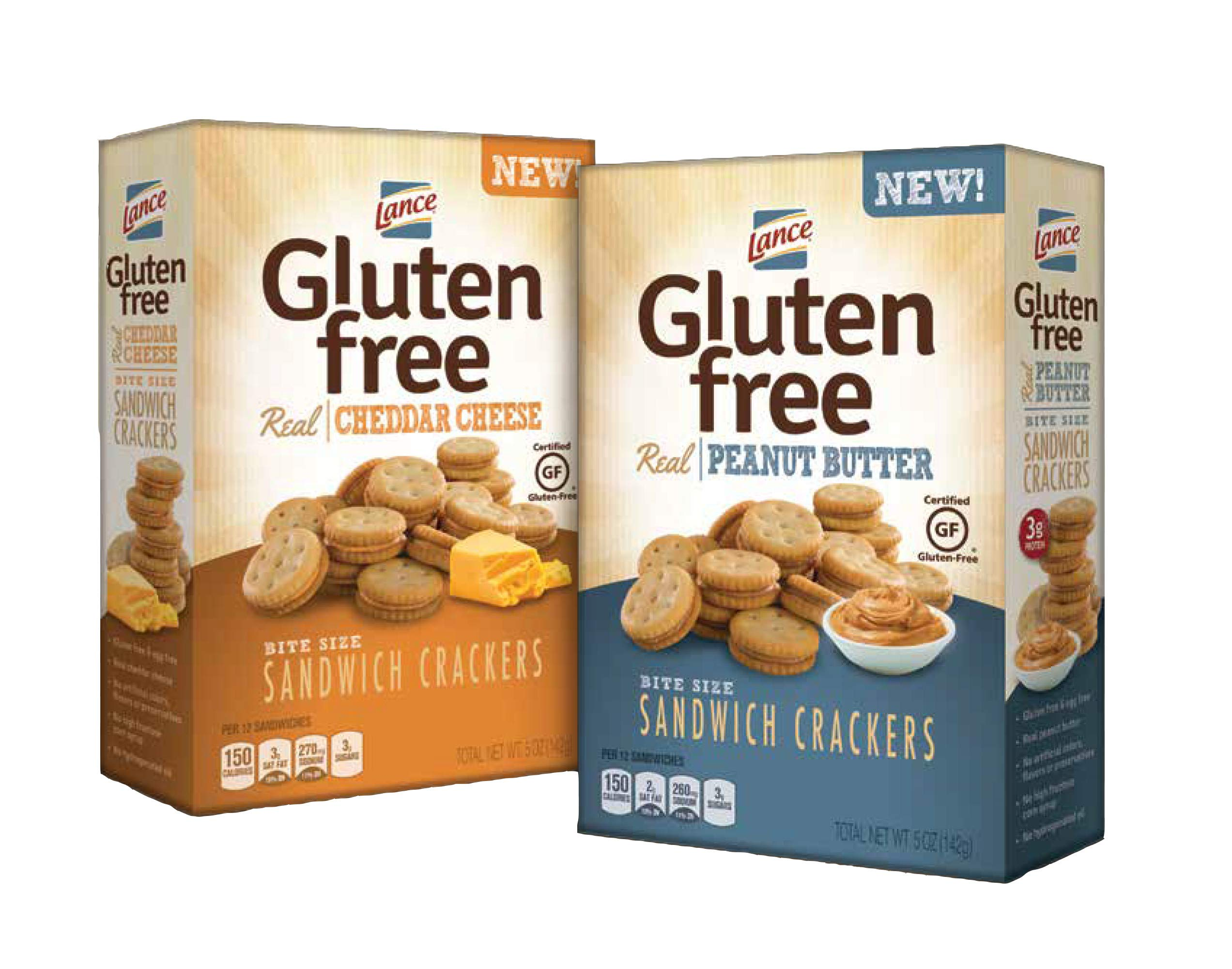 Amazon.com: Van's Simply Delicious Gluten-Free Crackers