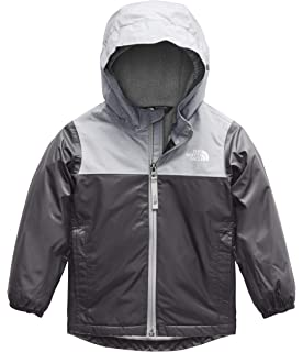 499d42de9fc6 Amazon.com  The North Face Girl s  Warm Storm Jacket (Little Kids ...