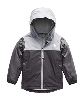 221fff74e The North Face Kids Baby Girl's Warm Storm Jacket (Toddler)