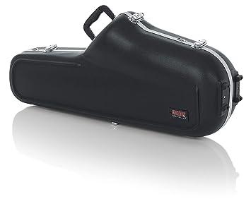 GATOR GC-TENOR SAX - Estuche para saxofón tenor (interior moldeado)