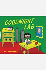 Goodnight Lab: A Scientific Parody (Baby University) Hardcover