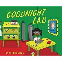 Goodnight Lab: A Scientific Parody