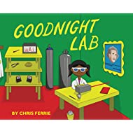 Goodnight Lab: A Scientific Parody (Baby University)