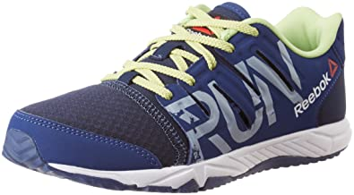 watch d2620 12160 Image Unavailable. Image not available for. Colour  Reebok Boy s Ultra  Speed Jr ...