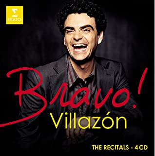 Bravo Villazon!