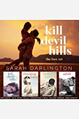Kill Devil Hills: A Complete Beach Romance Series (4-Book Box Set) Kindle Edition