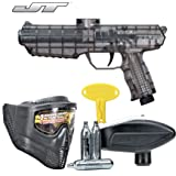 JT ER4 RTP .68Cal Paintball Kit Includes Guardian Goggle