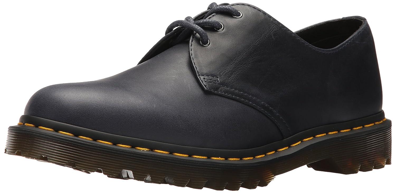 TALLA 43 EU. Dr. Martens 1461, Zapatos de Cordones Derby para Hombre