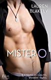 Mister O (French Edition)
