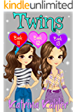 TWINS - Part Three : Books 11, 12 and 13