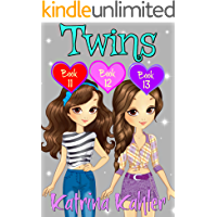 TWINS - Part Four: Books 11, 12 and 13