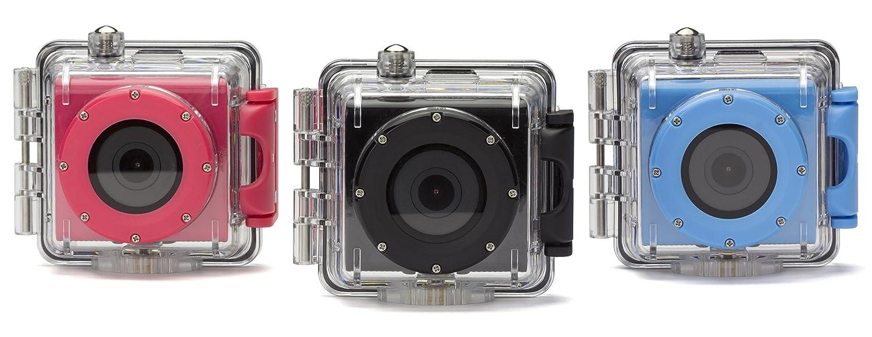 Image result for Splash 1080p Action Camera Blue
