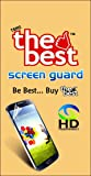 Lenovo Tab 2 A8 50 / Lenovo Tab 2 A850 Clear screen Guard By Total Marketing Solution