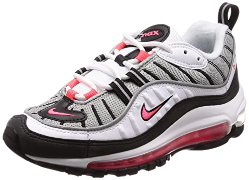 low cost 9a971 1649a Nike Womens Air Max 98 Low Top Sneakers Running Shoes