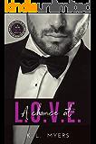A Chance at L.O.V.E.: Bid On Love: Bachelor #4 / Love At Last Series #1