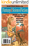 The Magazine of Fantasy & Science Fiction January/February 2017