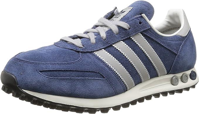 la trainer scarpe adidas