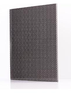Amazon com: Boat Blank Dash Panel Material Carbon Fiber 24
