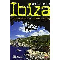 Ibiza - escalada deportiva (Guias De Escalada)