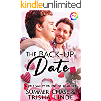 The Back-Up Date: A Valentine Romance (Vale Valley Season 2 Book 11)