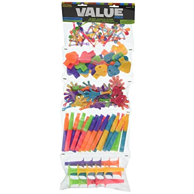 Noisemakers Mega Value Mix | Party Favor | 100 Ct.: Kitchen & Dining