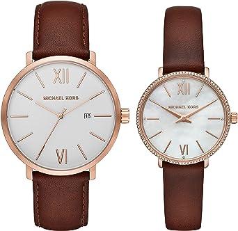 700ca97f5382 [マイケル・コース]MICHAEL KORS 腕時計 PAIRSET MK2830 レディース 【正規輸入品】
