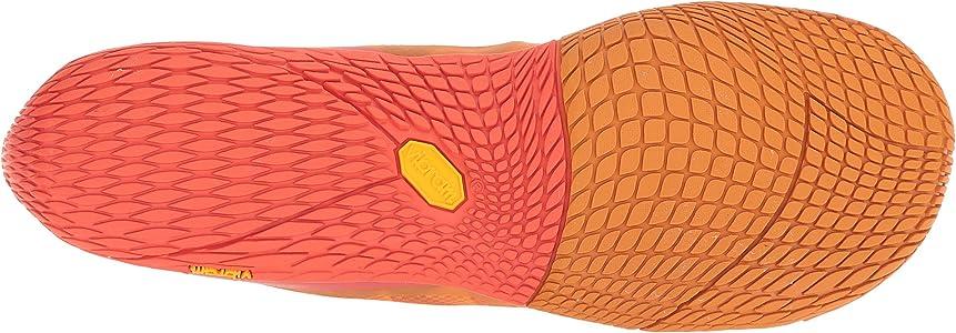 Merrell Vapor Glove 3, Zapatillas de Running para Hombre, Naranja ...