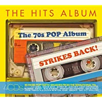 Hits Album - The 70'S Pop Album Strikes Back!