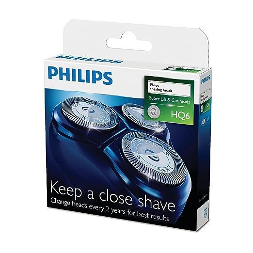 11 opinioni per Philips HQ6/50 Testine di Rasatura