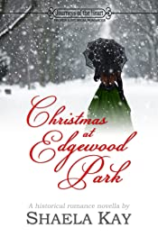 Christmas at Edgewood Park