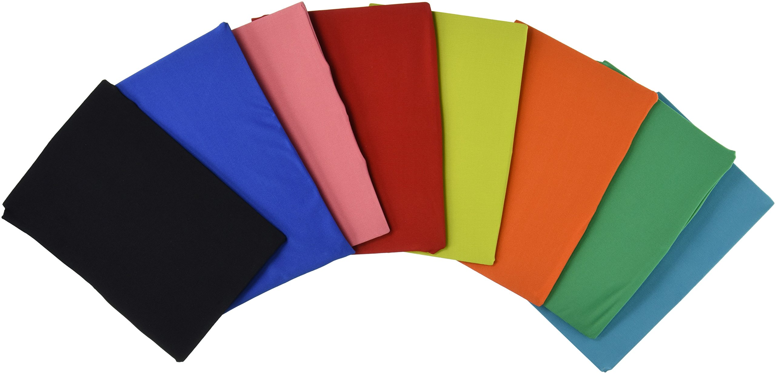 School Specialty BS16-45102-24 Book Cover, Assorted Colors (Pack of 24)