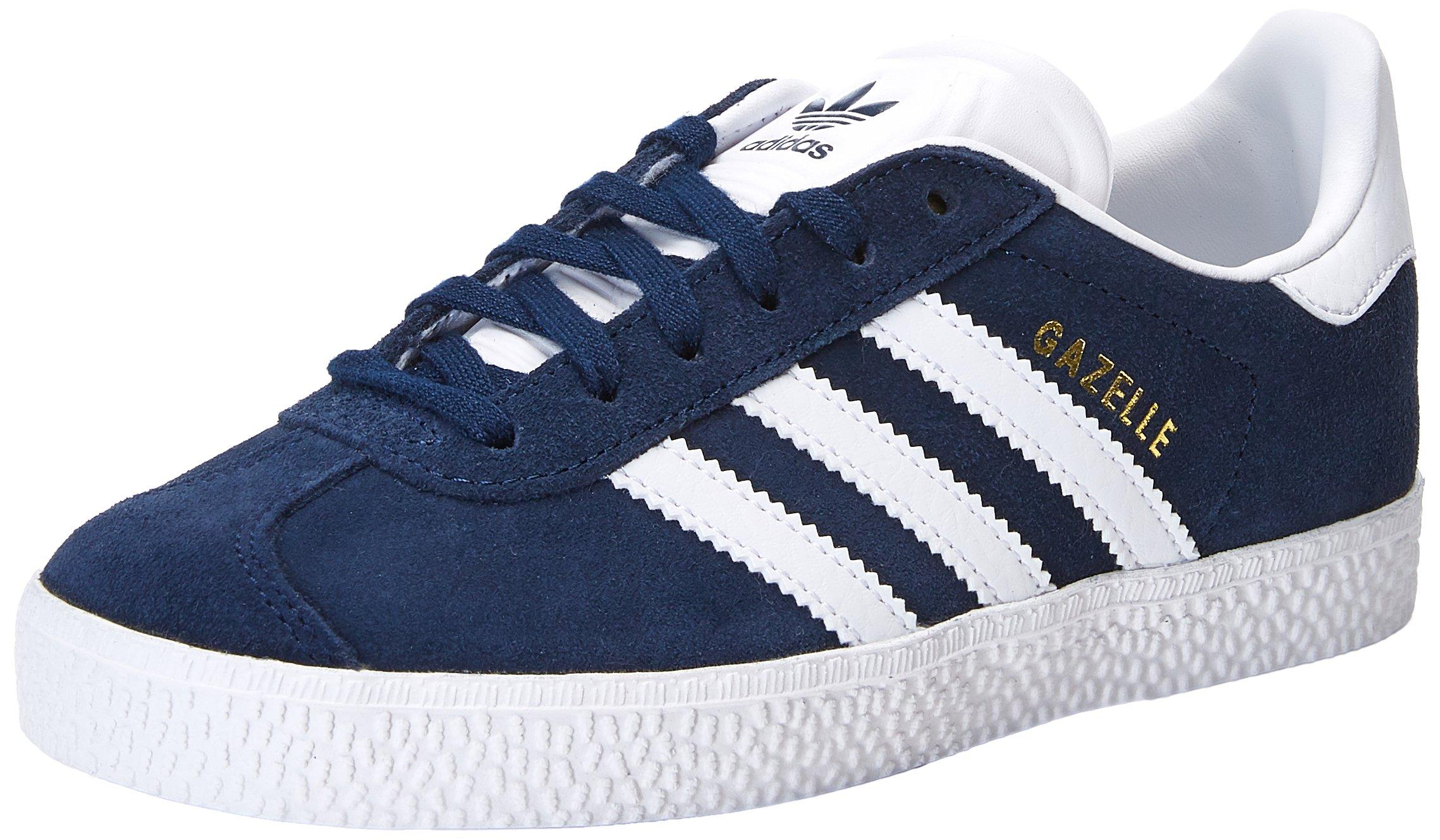 Adidas Gazelle C, Chaussures de Fitness Mixte Enfant
