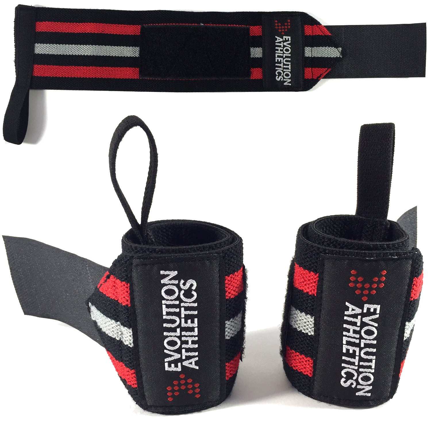 Evolution Wrist Wraps