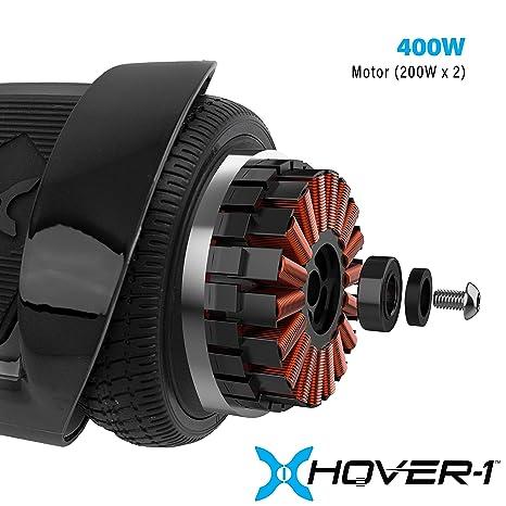 Amazon.com: Hover-1 Helix UL 2272 Certificado – Patinete ...
