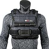 MiR Air Flow Adjustable Weighted Vest