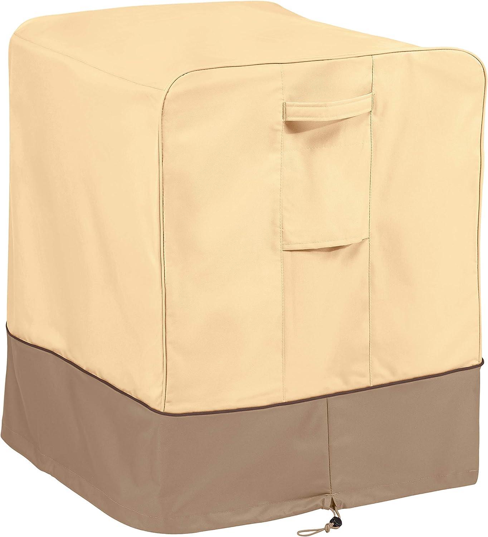 Classic Accessories Veranda Water-Resistant 54 Inch Prep Table Cover
