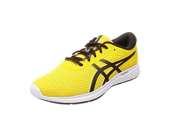 ASICS Patriot 11 - Zapatillas de Running Hombre
