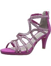 Sandalenamp; Top Von Sandaletten Damen MarkenVersandkostenfrei Für CxeWrdBo