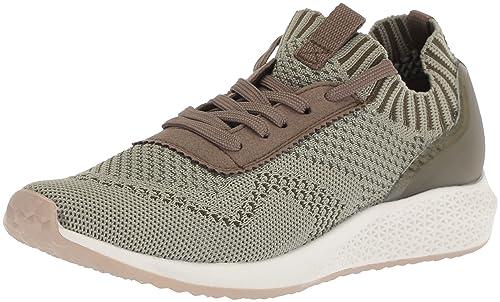 7cfdc3f7c51360 Tamaris Women s Tavia 23714 Sneaker  Buy Online at Low Prices in ...