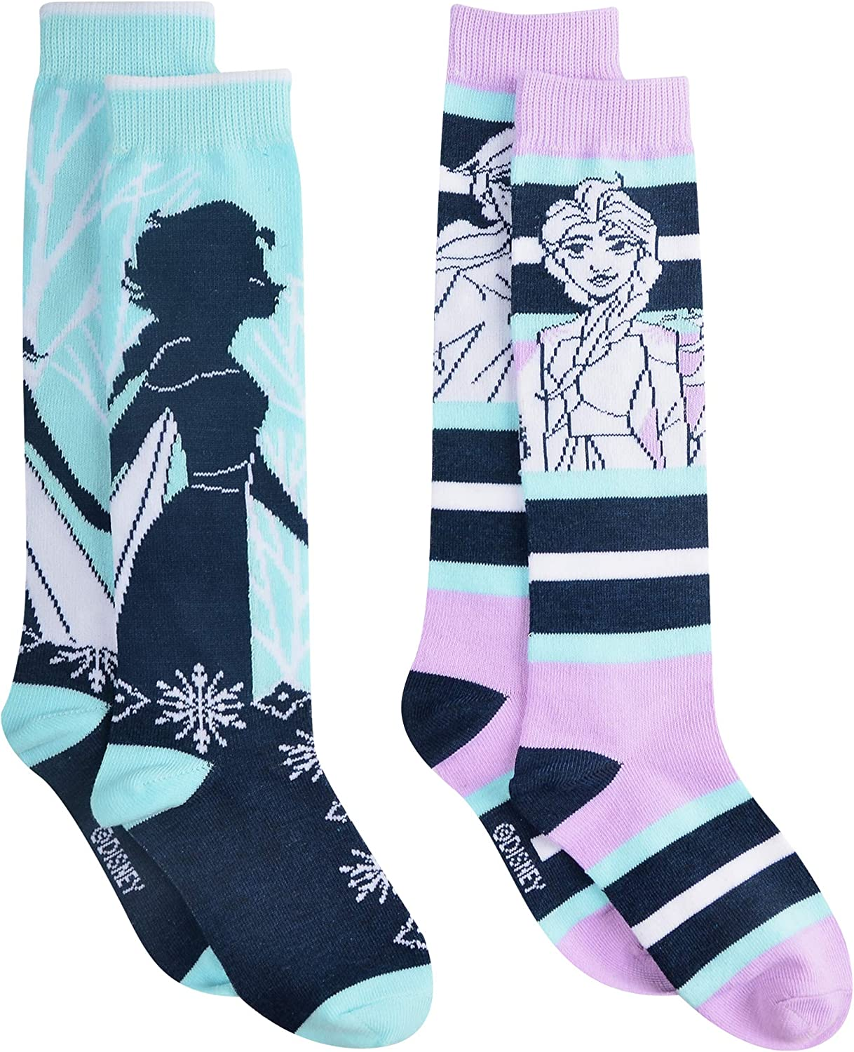 3PAIR Girls Children Kids Frozen Elsa Anna short low cut Socks 7-10 years